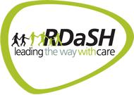 District Nursing Service logo